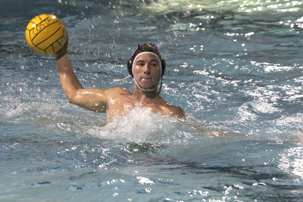 Colbert Water Polo