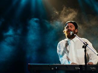 Courtesy musicfeeds.com.au