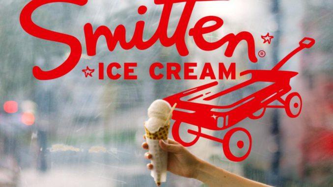 Smitten Ice Cream south bay is smitten with smitten ice cream – la vista