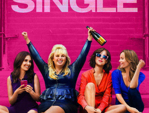 How to be single disappoints with cliche story la vista courtesy cinematerial ccuart Images