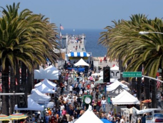 On September 3rd, the South Bay community gathers togather for the 44th annual Fiesta Hermosa. With a diverse range of booths, Fiesta Hermosa impressed with its enjoyable activities for all age groups. Courtesy nbclosangeles.com.