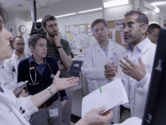 "New Netflix short documentary, ""Extremis"" is a short documentary that follows doctors who are treat patients towards the end of their lives."