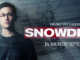 """Snowden"" Movie Poster. Courtesy redcarpetrefs.com"