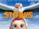 """Storks"" Poster. Courtesy rotoscopers.com"
