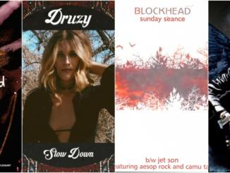 Editors' Picks Album Artwork Collage. Photo courtesy soundcloud.com.