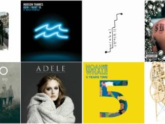 Playlist Cover Art Collage. Photo courtesy soundcloud.com.