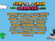Camp Flog Gnaw lineup. Courtesy passtheaux.com.