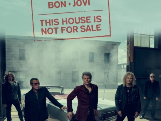 """This House is Not For Sale"" Album Artwork. Courtesy vegetablegardener.com."