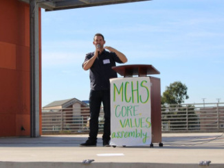 The Mira Costa administration canceled a Core Values Assembly on May 31 due to lack of student attention. They held a Core Values Assembly earlier in the year and they feel as if it needs to be more interesting for students, according to Vice Principal John Shaw.