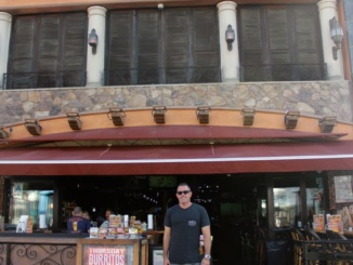 Costa alumni Greg Newman takes over the restaurant business in the South Bay. Newman started popular chain Sharkeez, as well as other restaurants including Palmilla.