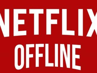 Netflix Offline Promo. Courtesy ForAndroidPhones.