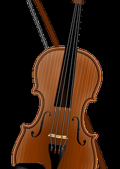 Courtesy of pixabay.com. RIchard Elegino is currently a viola player for the LA Philharmonic Orchestra. Elegino helped the Mira Costa Orchestra advance in their learning and will continue to do so.