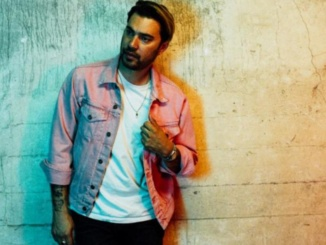 """Pictured above is Hanni El Khatib this year during a photoshoot with Vice Magazine for """"Savage Times."""" The album was released on February 17, 2017. Photo courtesy of Vice Magazine."""