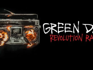 "Green Day's album ""Revolution Radio"" was released on October 7th.  This is the bands 12th album, and was there first since 2013."