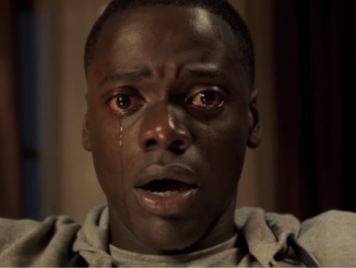 "Pictured above is a promotional image for the film ""Get Out."" The film earned a wide positive reception from critics. Photo courtesy of LA Times."