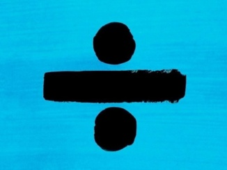 "Pictured above is the album cover for Ed Sheeran's newest album ""Divide."" This was Sheeran's third critically acclaimed album and is available for streaming via Soundcloud and Itunes. Photo courtesy of YouTube."