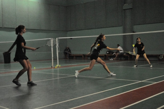 essay badminton game Badminton essays: over 180,000 badminton essays, badminton term papers, badminton research paper, book reports 184 990 essays, term and research papers available for unlimited access.