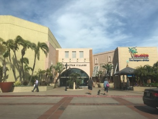 Nighttime construction on the Manhattan Village Mall is beginning May 1 in Manhattan Beach. The developing company, JLL, and the Manhattan Beach City Council worked for about a year to come up with a plan for the new renovations.