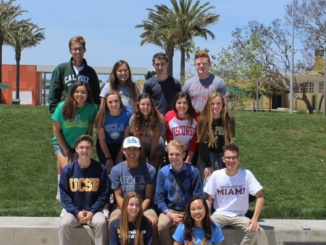 The Mira Costa Senior Class of 2017 are going to a variety of different colleges across the nation. Watch and find out where a select few are planning to spend their next four years.