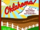 """The poster for """"Oklahoma!"""" was displayed around the school and throughout Manhattan Beach leading up to the opening of the musical. """"Oklahoma!"""" opened on April 21 and closed on April 29. Courtesy of Mira Costa High School."""