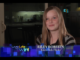 """Photo reproduced with permission of Riley Roberts.   Costa sophomore Riley Roberts in a segment of old television series """"Live Life and Win!"""" for being a movie critic on children's movie review website, """"KidsPickFlicks.com"""". Roberts has been making movie reviews on different websites with her mother and older brother for the past 12 years."""