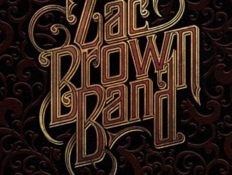 "Zac Brown Band releases this album cover for ""Welcome Home"" on January 30, 2017 in Atlanta, Georgia. This is the fifth studio album following the band's most recent release, ""Jekyll and Hyde."""