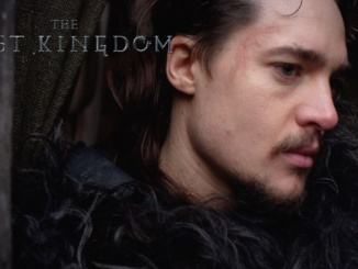 "The Last Kingdom is a historical fiction series built upon author Bernard Cornwell's critically acclaimed ""The Saxon Series"". The series is based in ninth century England and follows a warrior named Utred.  Courtesy of What's On Netflix."