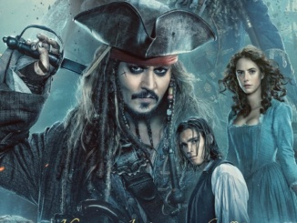 Pirates of the Caribbean Dead Man Tells no Tale is a fantasy set in 1700's and follows the life of infamous pirate Captain Jack Sparrow. This is the fifth installment of the series started first in 2003. Courtesy of IMDB.