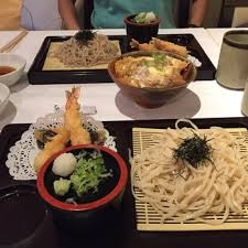 Courtesy of Yelp. i-naba is Manhattan Beach's newest Japanese cuisine located in downtown Manhattan Beach. i-naba has an extensive menu including sushi, noodles, bento boxes and poke, while offering healthy choices for customers.