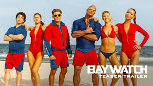 Courtesy of The Baywatch Movie.