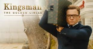 """Photo courtesy of Heard County Parks and Recreation. Jaw dropping action and hysterical comedy had audiences in the theatre applauding after seeing """"Kingsman: The Golden Circle."""""""