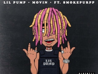 Photo courtesy of Genius. 16-year-old rapper, Lil Pump is making waves with the first album of his young career.