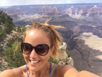 Manhattan Beach Middle School Teacher Sandra Casey was fatally wounded while at a concert on the Las Vegas Strip. She attended with several other MBUSD staff members.