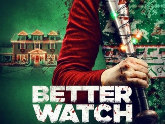 """Photo courtesy of Movie Web. Ho-ho-home invasions are on the  rave in this Christmas themed 2017  movie """"Better Watch Out."""""""