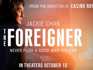 "Photo courtesy of ZayZay. ""The Foreigner"" directed by Martin Campbell released on October 13 and is an adaptation of Stephen Leather's novel The Chinaman. The films follows Ngoc Minh Quan and his quest for revenge."