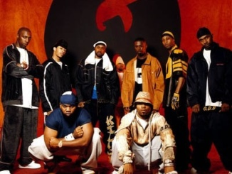"Photo courtesy of Wu-Tang Corp. Rap group, Wu-Tang Clan, recently released their newest album, ""The Saga Continues,"" and fails to produce an interesting album, with a lack of new sound."