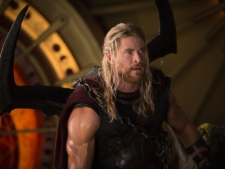"""Photo courtesy of Marvel. The latest installment in the Marvel franchise, """"Thor: Ragnarok"""" is an exhilarating action-adventure film that leaves audiences satisfied with its eventful and bold plot."""