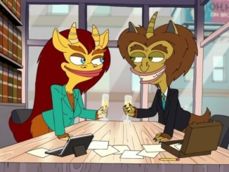 """Photo courtesy of Business Insider. """"Big Mouth"""" is a big hit! Netflix's new animated original series is successful among audiences in the first week of its release."""