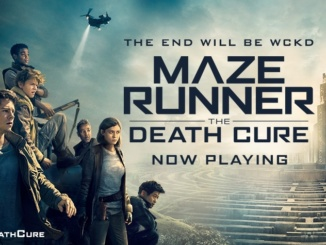"""The Death Cure"" features a sensational plot with thrilling action scenes that keep the audience intrigued and the well-written screenplay adds to the potency of the movie. (Photo courtesy of 20th Century Fox)"