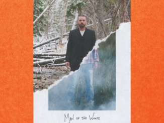 "Justin Timberlake's newest album, ""Man of the Woods"" astonishes listeners with catchy beats and clever lyrics. (Photo courtesy of twitter.com)"