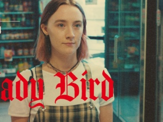 "Teenagehood, a topic often romanticized in film, is highlighted brilliantly in ""Lady Bird,"" a coming of age tale of a young woman residing in Sacramento, California. (Photo courtesy of ladybird.movie)"