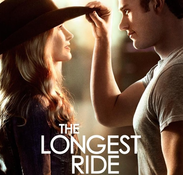 the longest ride captivates the audience with comforting love story