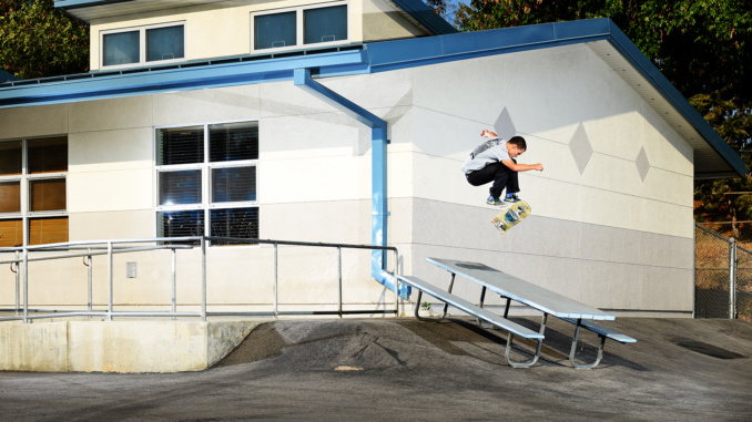 f61c0428777 Costa alum Mason Silva is featured in Thrasher Magazine. December 15