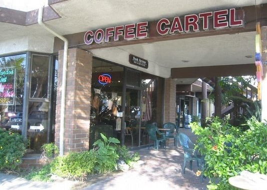 Redondo Beach S Coffee Cartel Offers Customers A Home Away From Home La Vista