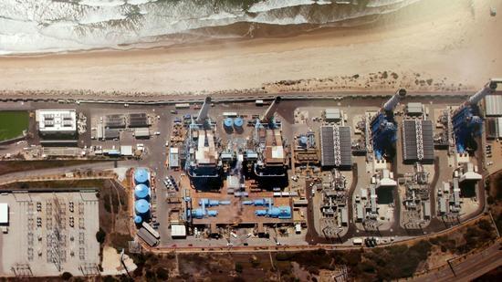 Desalination Plant Reaps Undesirable Outcomes La Vista